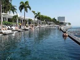 infinity pool singapore dangerous. Infinity Edge Pool Singapore Hotel Hotels Marina Bay Sands Dangerous E