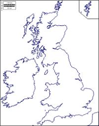 blank map united kingdom. Fine Map United Kingdom Free Maps Free Blank Outline Maps  With Blank Map Kingdom U