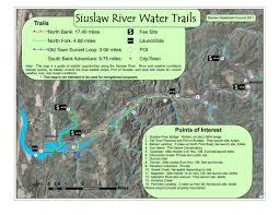 Siuslaw River Northwest Canoe Tour