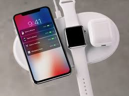 iphone wireless charging pad. see also: it\u0027s official: this is the iphone x iphone wireless charging pad e