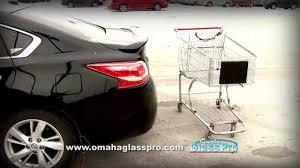 omaha glass pro auto back up