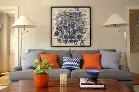 Newburyport Condo transitional-living-room