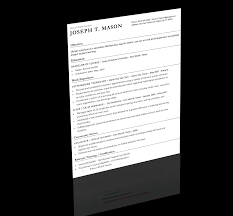 Teacher Resume 5 Minute Guide To Writing The Perfect Resume