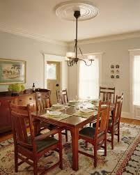 ceiling medallions for chandeliers unconvincing modern medallion dining room traditional with home design ideas 30