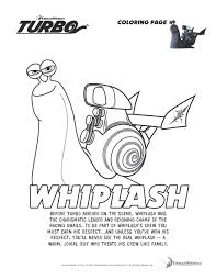 Small Picture Turbo Whiplash Coloring Sheet Turbo Pinterest Birthdays