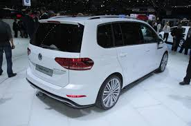 volkswagen sharan 2018. plain sharan new 2016 touran comes with two petrol and three diesel engines for volkswagen sharan 2018