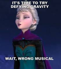 Wicked on Pinterest | Meme, Idina Menzel and You Are Beautiful via Relatably.com