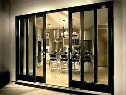 sliding patio door reviews best doors glass screen black furniture home depot re double 2016