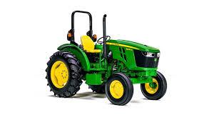 John Deere Tractor Refrigerant Capacity Chart 5e Series 45 75 Hp Utility Tractors 5045e John Deere Us