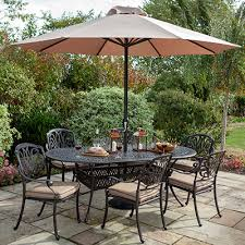 outdoor furniture sets and garden benches