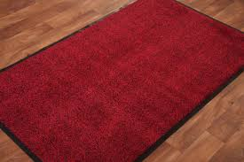 awesome small runner rug machine washable cotton barrier mat non slip rubber small large