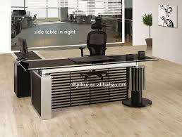 modern office table glass top. contemporary glass modern office table with glass top with modern office table glass top l