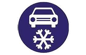 Výsledek obrázku pro označení pneumatiky zimní symbolem hory