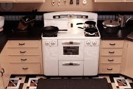 1950 Kitchen Furniture Media Arts Animation Eddie Towns Vintage 1950s Kitchen