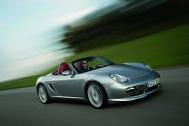 2008 Porsche Boxster RS 60 Spyder Review - Gallery - Top Speed