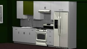 Rating Kitchen Cabinets Kitchen Room Design Furniture Futuristic Large Art Deco Kitchen