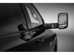 mopar genuine ram parts accessories ram hitch ram 2500 3500 4500 trailer tow mirrors
