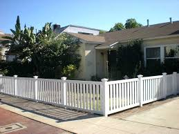 front yard fence design. Front Yard Fence Yelp Fencing Pictures Design R