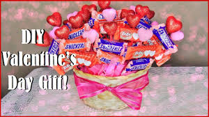 gift chocolate bouquet