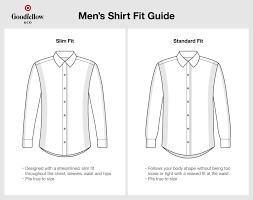 Size Chart Dress Shirt Men Mens Dress Shirt Sizes Coolmine Community School