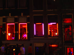 Red Light District Amsterdam www.sexguide holanda.