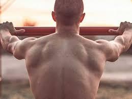 wide shoulders exercises benefits