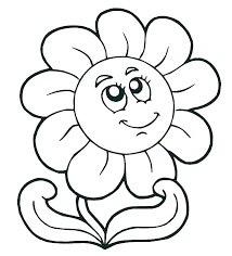 Free Coloring Pages For Toddlers Printable Coloring Pages For