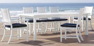 Take It Outside 18 Tables For Al Fresco Dining Make It Better