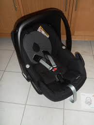 maxi cosi pebble baby car seat in black raven with newborn wedge instructions 1 of 3 see more