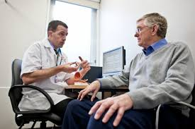 Updated Guidance For Gps On Psa Testing For Prostate Cancer