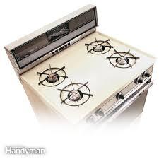 gas oven won t light