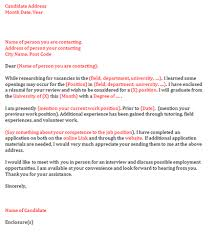 application letter application letter  cover letter examples     Resume Genius