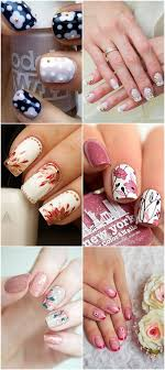 Floral nail art ideas for the summer – beautiful designs for you