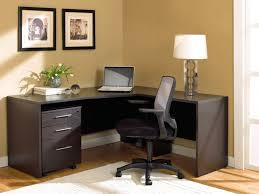 home office shaped. Office : Furniture Modern Home Desk Ideas With Design Plans Iranews Table Beautiful For Small Room L Shaped Corner Plant Vase White Computer