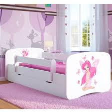 mattress kids. butterfly fairy children\u0027s cabin bed with mattress and drawer kids