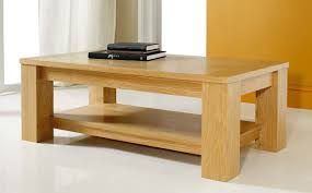Diy Round Coffee Table Furniture Appealing Diy Coffee Table Ideas With Wide Top On