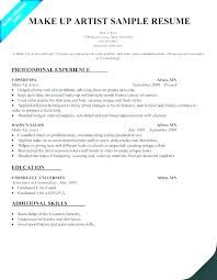 Example Resume Student Cosmetology Resume Samples Student Cosmetologist Objective On