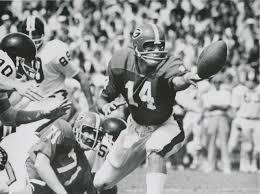 Georgia Football Great Andy Johnson Dies | WUGA | University of Georgia