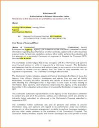 Response To Rfp Sample Awesome Simple Template Word Rfp Response Request For