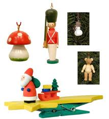 Christian Ulbricht Ornament Sampler - 1