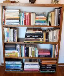 How To Organize A Bookshelf Bella Organizing San Francisco Bay