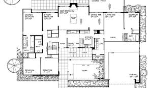 Simple Decoration House Plans With Two Master Bedrooms 8 Trend House With Inlaw Suite