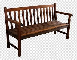 wood bench garden furniture outdoor