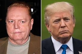 Larry Flynt offers $10M in quest to impeach Trump