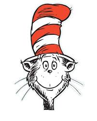 Small Picture Coloring Pages Dr Seuss Hat Coloring Page Printable Coloring