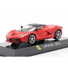 Get it as soon as mon, mar 15. Ferrari Laferrari Year Of Construction 2013 Red Black 1 43