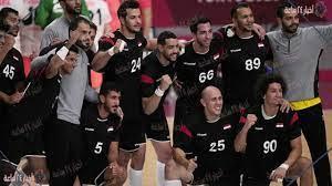 تأهل منتخب مصر لدور ربع النهائي في أولمبياد طوكيو 2020 لكرة اليد - جريدة  أخبار 24 ساعة