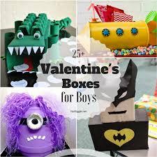 Boy Valentine Box Decorating Ideas 100 Valentine Boxes For Boys 81
