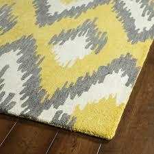 modern grey area rug. jute rugs on modern with luxury yellow and grey area rug