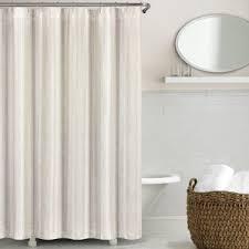 high end bathroom shower curtains. stripe washed belgian linen shower curtain high end bathroom curtains g